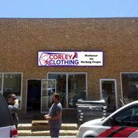 Corley Clothing Company