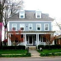 The Townsend House Bed & Breakfast