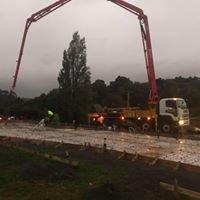 Born To Pump Concrete Ltd