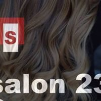 """salon 23""  Fallston, Maryland"