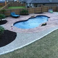 Combined Pool and Spa Sioux City IA