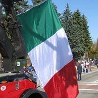 Worcester Columbus Day Parade