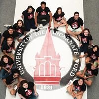 UIW Mission & Ministry