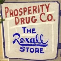 Prosperity Drug Co