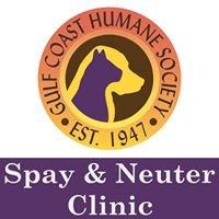 Gulf Coast Humane Society Spay & Neuter Clinic