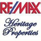 RE/MAX Heritage Properties Chester