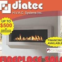 Diatec HVAC Systems Inc.