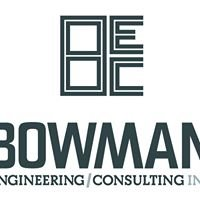 Bowman Engineering & Consulting, Inc.