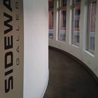 Sidewalk Gallery