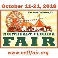Northeast Florida Fair - Callahan, FL