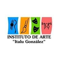 """Instituto de Arte """"Italú González"""""""