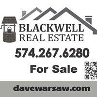 Blackwell Real Estate. Warsaw, Indiana. USA