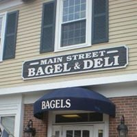 Main St. Bagel and Deli