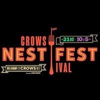 Crows Nest Festival