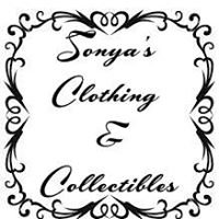 Sonya's Clothing & Collectibles