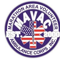 Marathon Area Volunteer Ambulance Corps - MAVAC