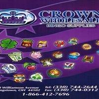 Crown Wholesale