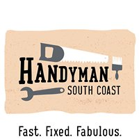 Handyman South Coast