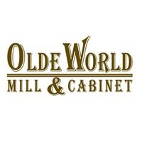 Olde World Mill & Cabinet