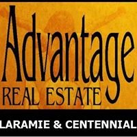 Advantage Real Estate - Laramie, WY