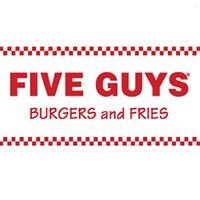 Five Guys Burgers and Fries of Natick