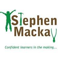 Stephen ('Steve the builder') Mackay