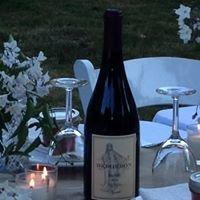 Bergeron Winery Tasting Room