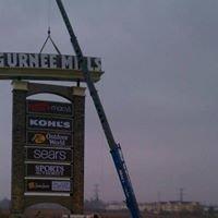 Mike's Crane Rental