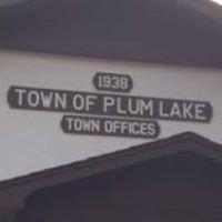 Plum Lake Town Hall / Community Center