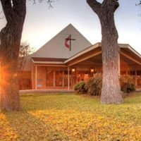 First United Methodist Church Luling