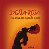 Dona Rosa Mexican Restaurant