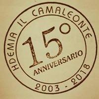 Hdemia Il Camaleonte