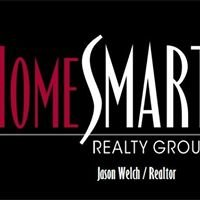 Jason Welch at HomeSmart Realty Group