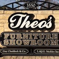 Theo's Marketplace