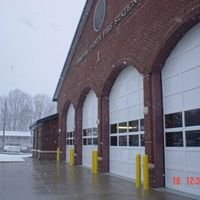 Forsyth County Fire Station 1