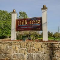 Hillcrest by Jensen communities