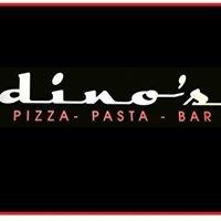 Dino's Pizza & Pasta, Whitianga, New Zealand