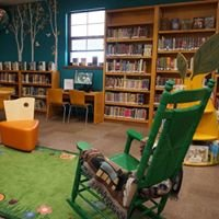 Marion Community-Library