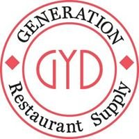 Generation Restaurant Supply