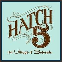 Hatch 5 Market