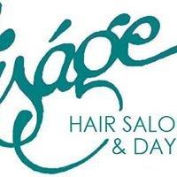 Visage Hair Salon & Day Spa