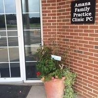 Amana Family Practice Clinic PC