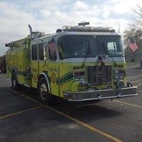 Wampsville Fire Department