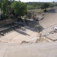 Theatre Antique Carthage