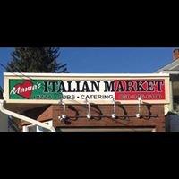 Mama's Italian Market and Deli