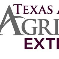 Collin-County Texas A&M Agrilife Extension Service