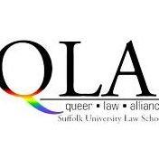 The Queer Law Alliance of Suffolk University Law School