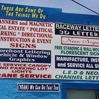 Southwest Sign Service