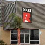 Rolls Scaffold Inc.