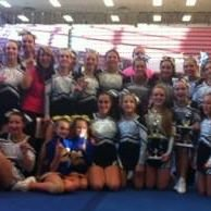 Spirit Elite All Star Cheerleading